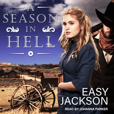 A Season in Hell by Easy Jackson audiobook