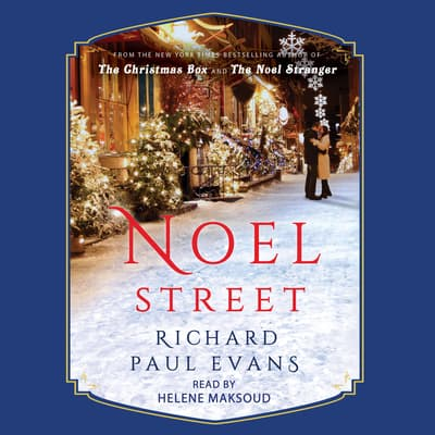 Noel Street by Richard Paul Evans audiobook