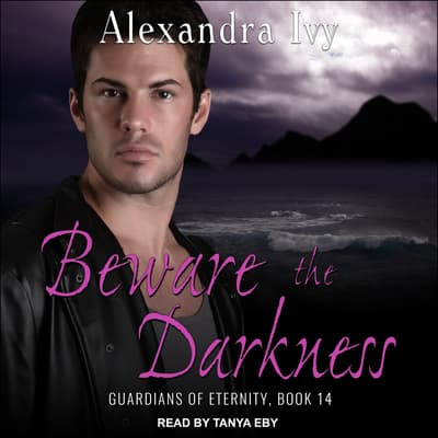 Beware the Darkness by Alyssa Rose Ivy audiobook