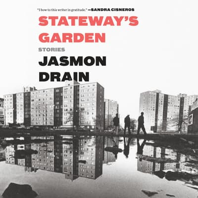 Stateway's Garden by Jasmon Drain audiobook