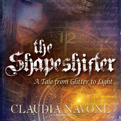 The Shapeshifter by Claudia Navone audiobook