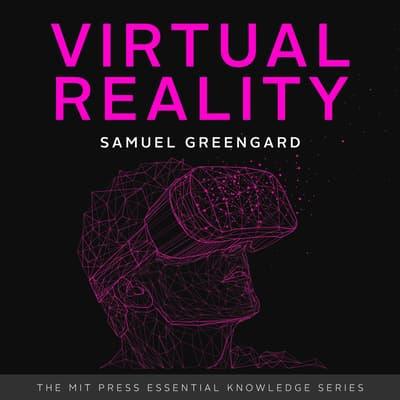 Virtual Reality by Samuel Greengard audiobook