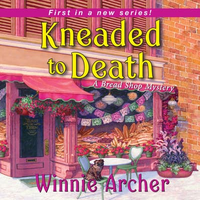 Kneaded to Death by Winnie Archer audiobook