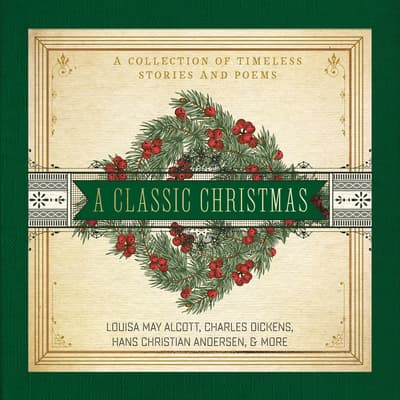 A Classic Christmas by Charles Dickens audiobook