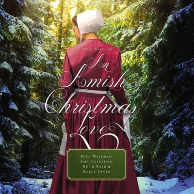 An Amish Christmas Love by Amy Clipston audiobook