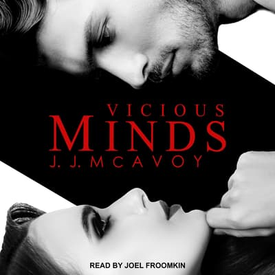 Vicious Minds by J.J. McAvoy audiobook
