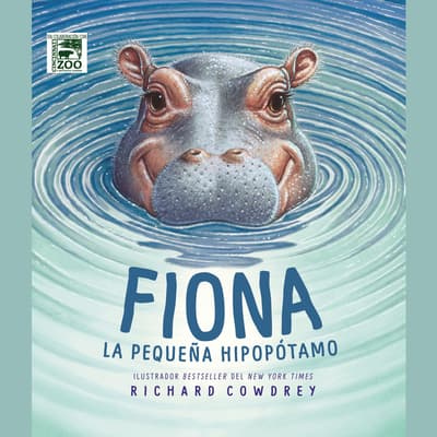 Fiona by Zondervan audiobook