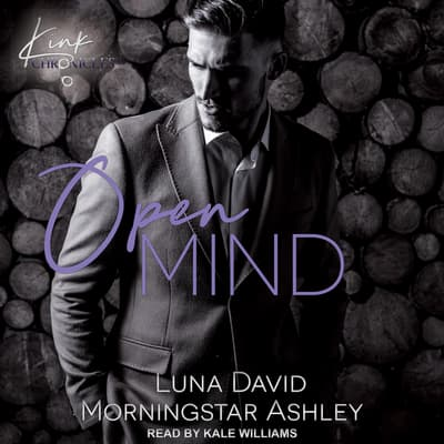 Open Mind by Morningstar Ashley audiobook