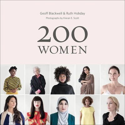 200 Women by  audiobook