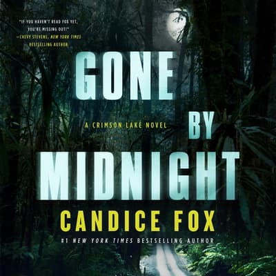 Gone by Midnight by Candice Fox audiobook