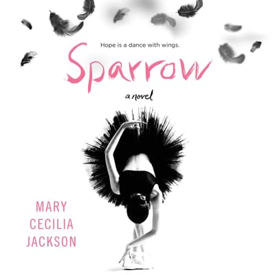 Sparrow by Mary Cecilia Jackson audiobook