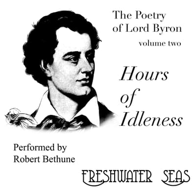 The Poetry of Lord Byron, Volume II:  by Byron audiobook