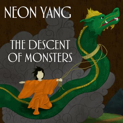 The Descent of Monsters by JY Yang audiobook
