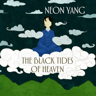 The Black Tides of Heaven by JY Yang audiobook