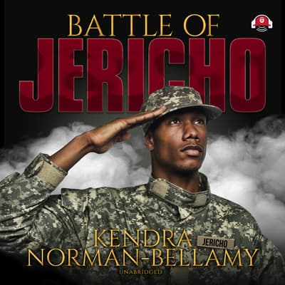 Battle of Jericho by Kendra Norman-Bellamy audiobook