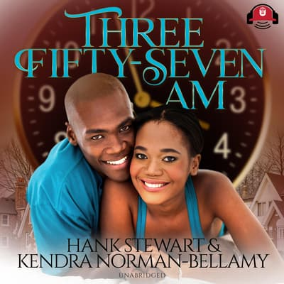 Three Fifty-Seven A.M. by Kendra Norman-Bellamy audiobook