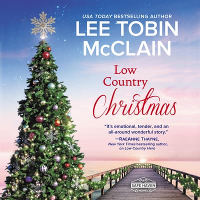 Low Country Christmas by Lee Tobin McClain audiobook