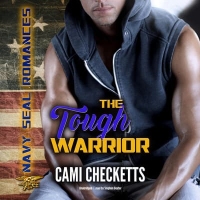 The Tough Warrior by Cami Checketts audiobook