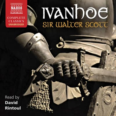 Ivanhoe by Walter Scott audiobook