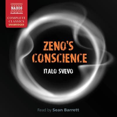 Zeno's Conscience by Italo Svevo audiobook