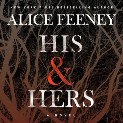 His & Hers by Alice Feeney audiobook