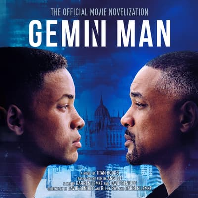 Gemini Man: The Official Movie Novelization by Titan Books audiobook