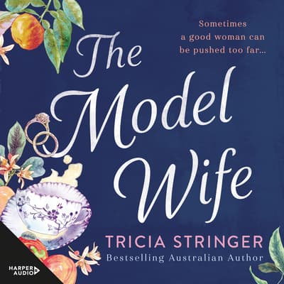 The Model Wife by Tricia Stringer audiobook