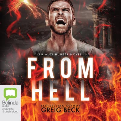 From Hell by Greig Beck audiobook