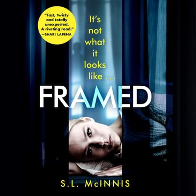 Framed by S. L. McInnis audiobook