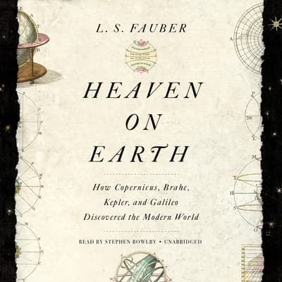 Heaven on Earth by L. S. Fauber audiobook