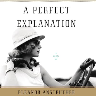 A Perfect Explanation by Eleanor Anstruther audiobook