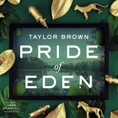 Pride of Eden by Taylor Brown audiobook