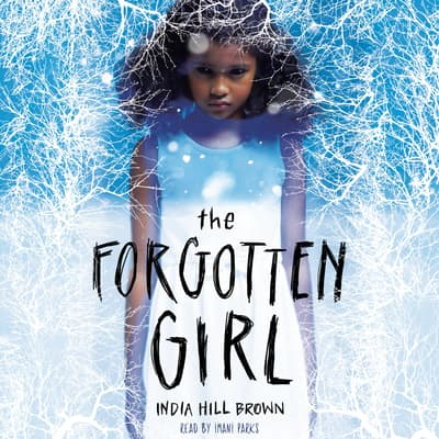 Forgotten Girl by India Hill audiobook