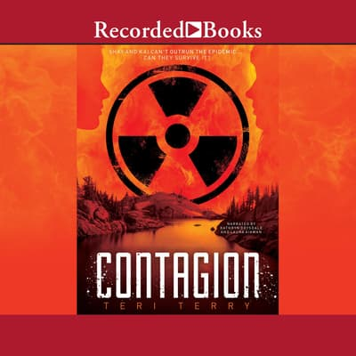 Contagion by Teri Terry audiobook