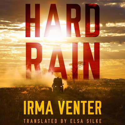 Hard Rain by Irma Venter audiobook
