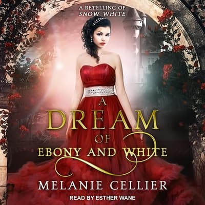 A Dream of Ebony and White by Melanie Cellier audiobook