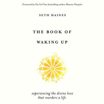 The Book of Waking Up by Seth Haines audiobook