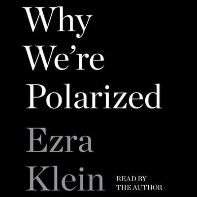 Why We're Polarized by Ezra Klein audiobook