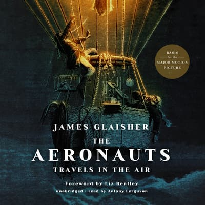 The Aeronauts by James Glaisher audiobook