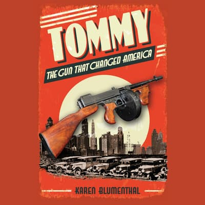 Tommy by Karen Blumenthal audiobook