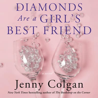 Diamonds Are a Girl's Best Friend by Jenny Colgan audiobook
