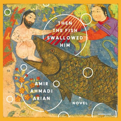 Then the Fish Swallowed Him by Amir Ahmadi Arian audiobook