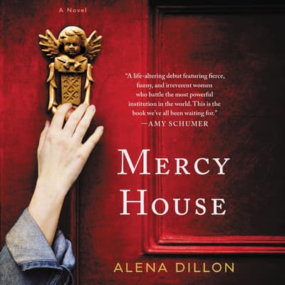 Mercy House by Alena Dillon audiobook
