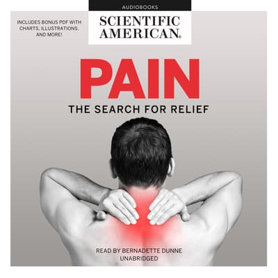 Pain by Scientific American audiobook