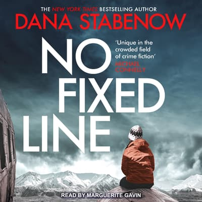 No Fixed Line by Dana Stabenow audiobook