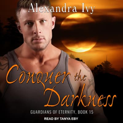 Conquer the Darkness by Alyssa Rose Ivy audiobook