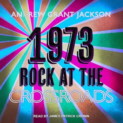 1973 by Andrew Grant Jackson audiobook