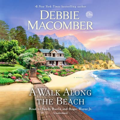A Walk Along the Beach by Debbie Macomber audiobook