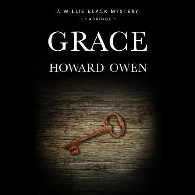 Grace by Howard Owen audiobook
