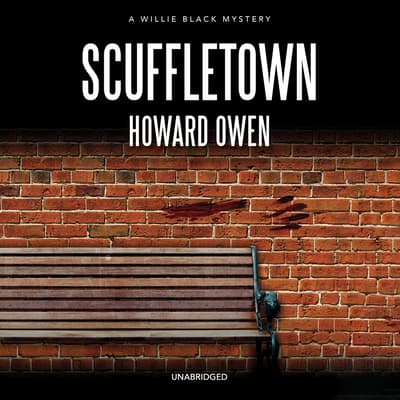 Scuffletown by Howard Owen audiobook